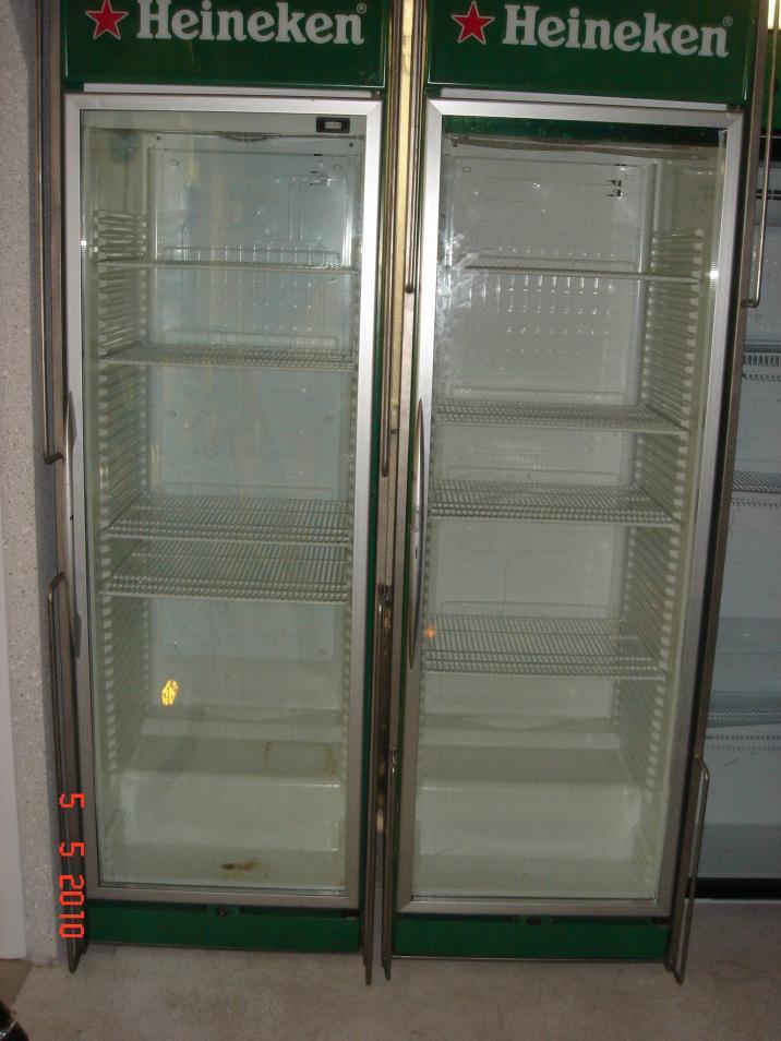 Kuhlschrank eistruhe slush eismaschine for Kühlschrank eismaschine